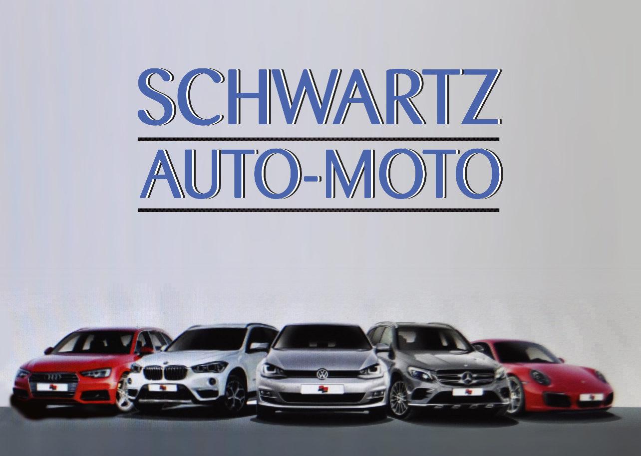 Vente véhicules - Garage Schwartz Haguenau
