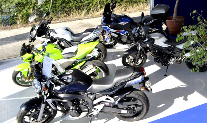 Services Moto - Garage Schwartz Haguenau