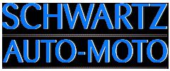 Schwartz Auto Moto Logo